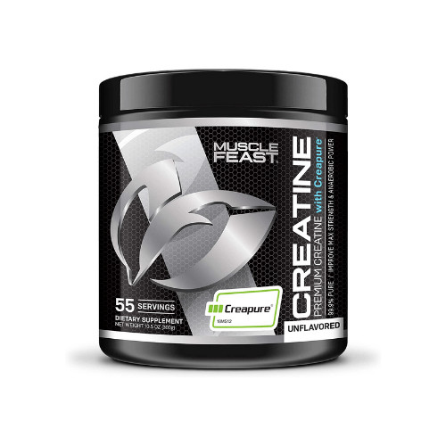 Muscle Feast Pure Creatine