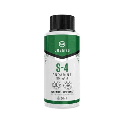 Andarine S-4