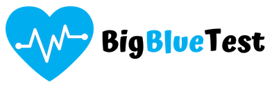 BigBlueTest
