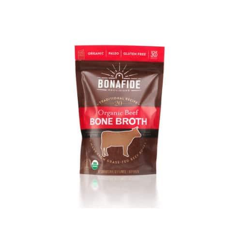 Bonafide Provisions Beef Bone Broth