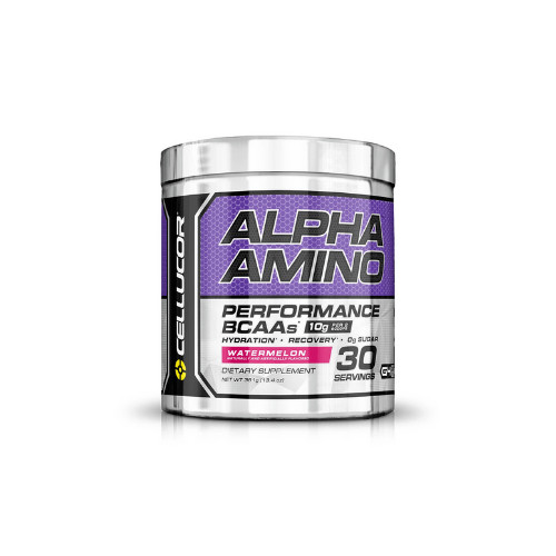 Cellucor Alpha Amino Performance BCAAs