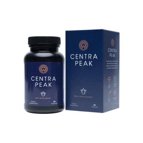 Centra Peak Vitality Booster