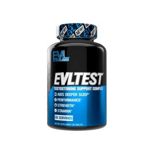 EVL Test Testosterone Booster
