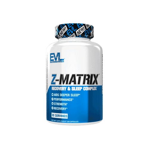 EVL Z-Matrix