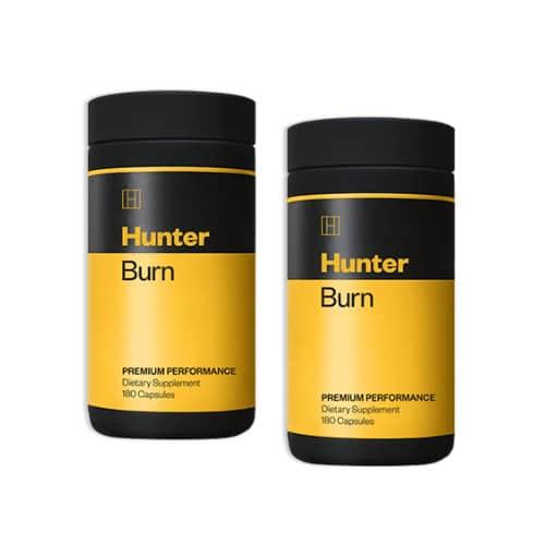 Hunter Burn Dietary Supplement
