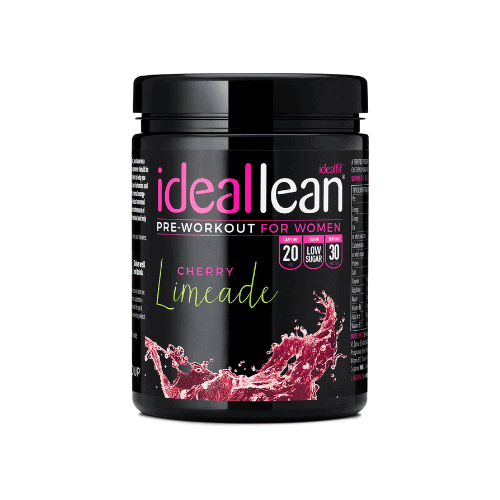 IdealLean Pre-Workout Powder