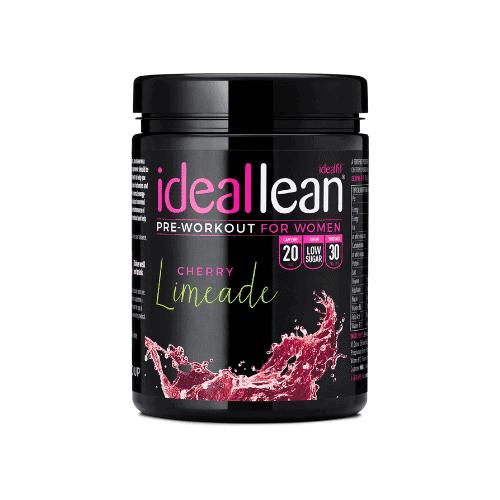 IdealLean Pre-Workout Powder