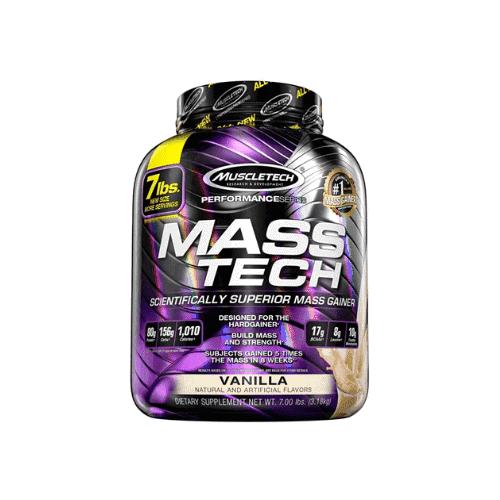 Muscle Tech Mass-Tech