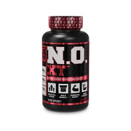 N.O. XT Nitric Oxide Boosting Agent