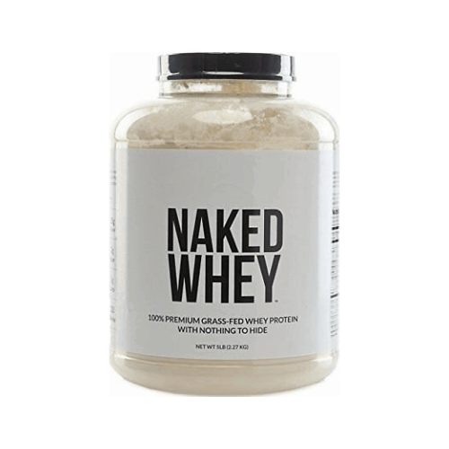 Naked Nutrition Whey Protein