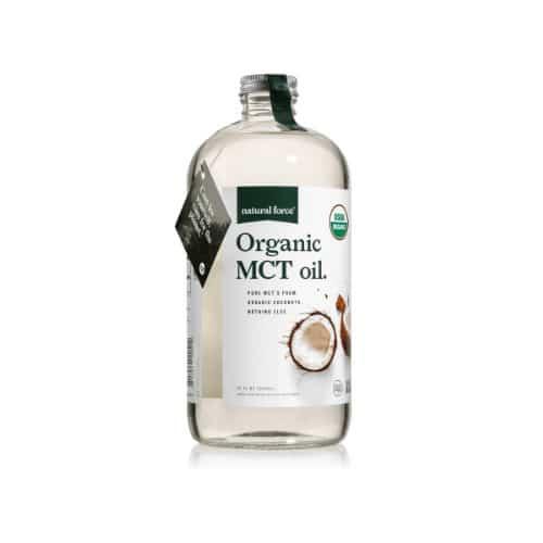 Natural Force Premium MCT Oil