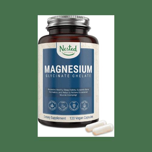 Nested Magnesium Glycinate