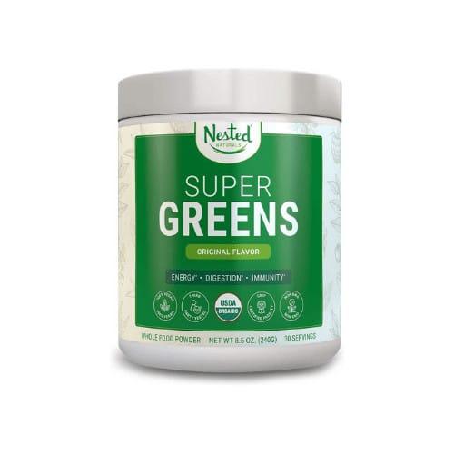 Nested Naturals Super Greens