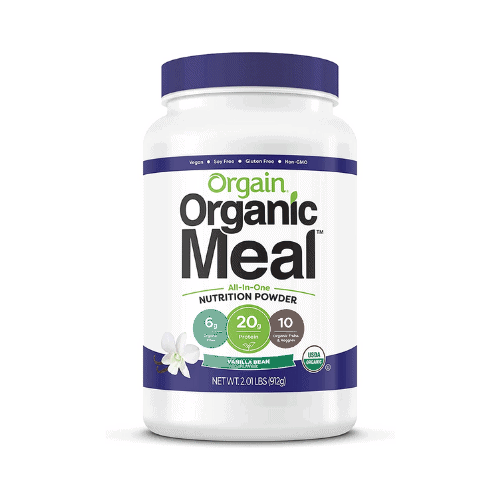 Orgain Organic Meal Replacement