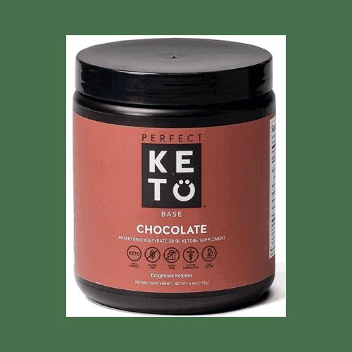Perfect Keto Exogenous Ketones Powder