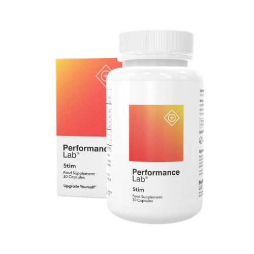 Performance Lab Stim Caffeine Pills