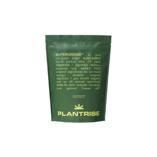 Plantrise Super Greens
