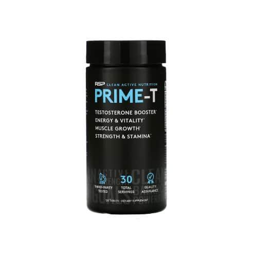 Prime-T Testosterone Booster