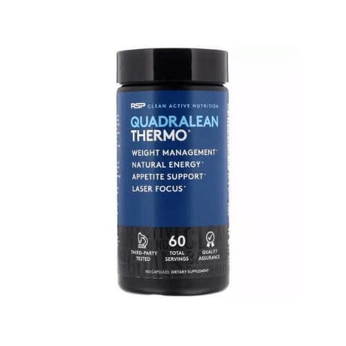 QuadraLean Thermo Fat Burner