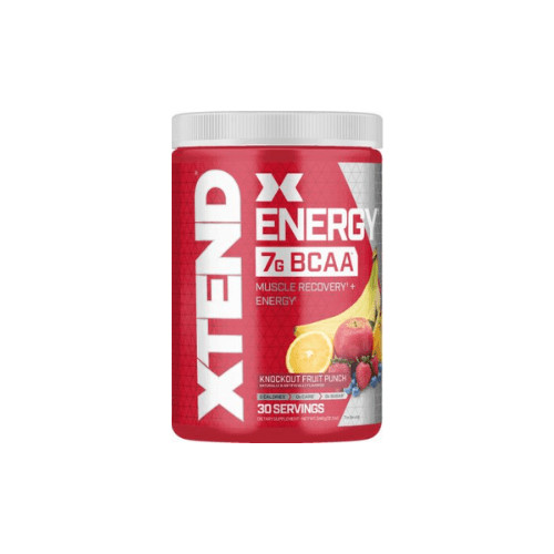 Scivation Xtend Energy BCAAs