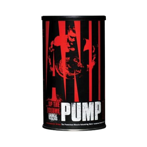 Universal Nutrition Animal Pump Pre-Workout
