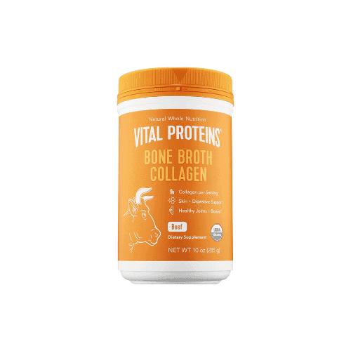 Vital Proteins Beef Bone Broth Collagen