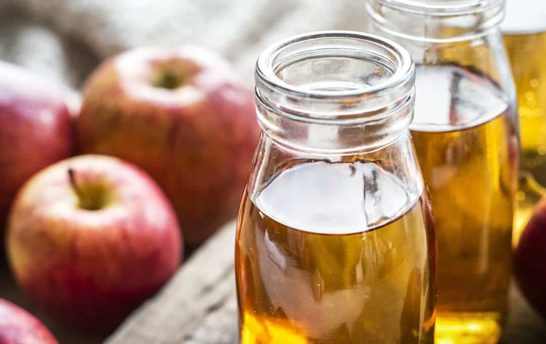 How to Remove Stretch Marks with Apple Cider Vinegar - BigBlueTest