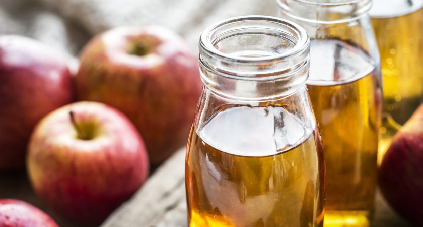 How to Remove Stretch Marks with Apple Cider Vinegar