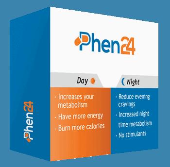 phen24 day night comparison