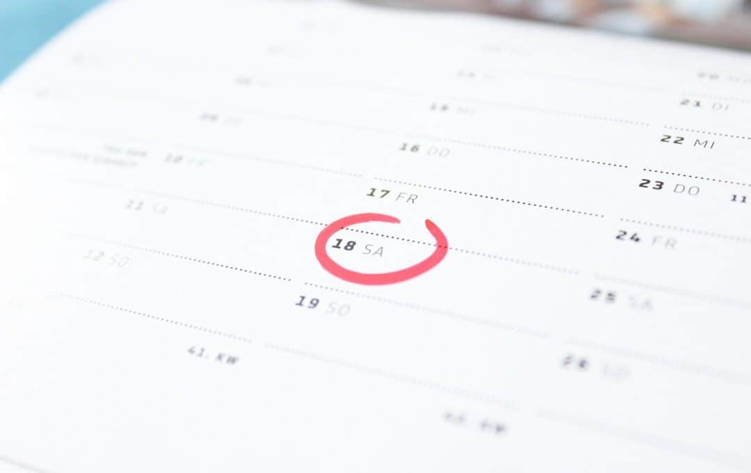 How to Make Your Period Come Faster - BigBlueTest
