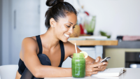 Does Organifi Green Juice help in weight loss?